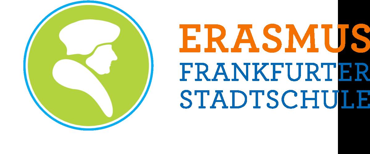 Erasmus Gymnasium Frankfurt
