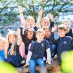 News: Neues Schuljahr ~ Erasmus Gymnasium Frankfurt ~ Trilinguale weiterführende Privatschule